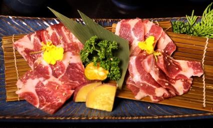 伊比利豚肉